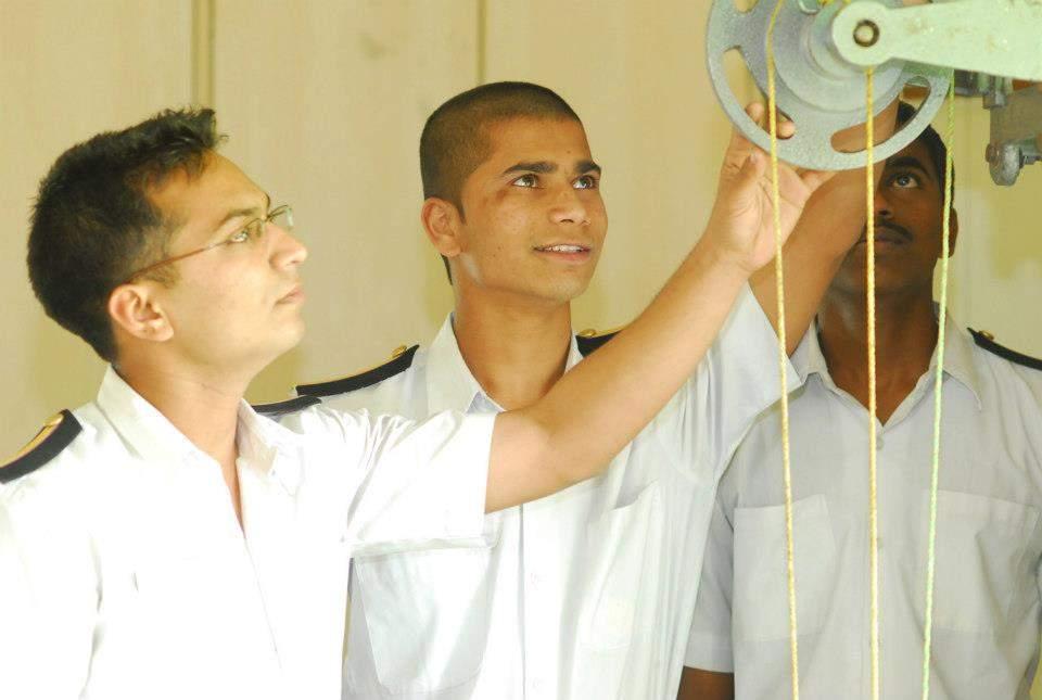 Home || Maharashtra Academy of Naval Education & Training, Pune